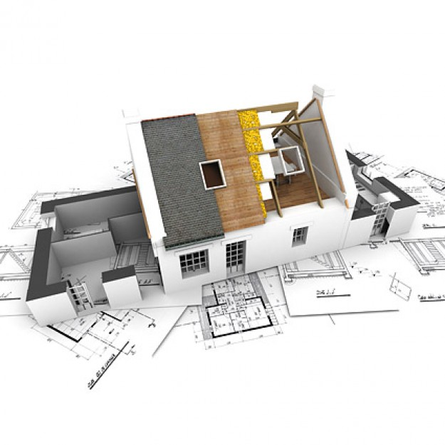d-buildings-and-the-floor-plan_38-4395